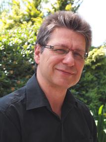 Rafael Gil Brand, Diplom-Psychologe, Heilpraktiker für Psychotherapie